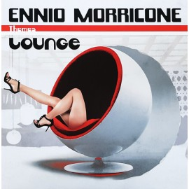 MORRICONE Ennio : LPx2 Lounge