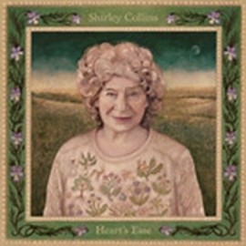 COLLINS Shirley : LP Heart's Ease