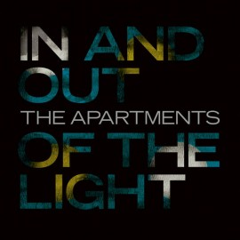 APARTMENTS (the) : LP  In And Out Of The Light