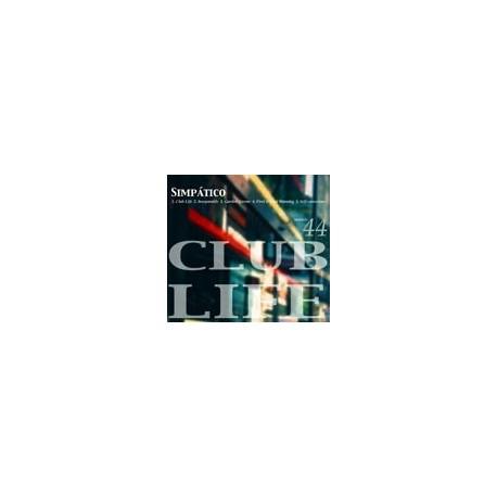 SIMPATICO : Club Life CDEP
