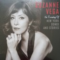 VEGA Suzanne : LPx2 An Evening Of New York Songs And Stories