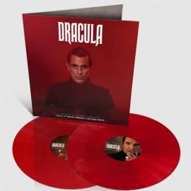 ARNOLD David / PRICE Michael : LPx2 Dracula