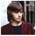 CLAPTON Eric : LP Snake Drive