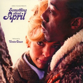 YOUNGE Adrian : LP Something About April