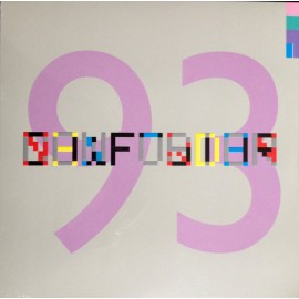 """NEW ORDER : 12""""EP Confusion"""