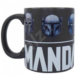 STAR WARS MUG : Mandalorian Mug