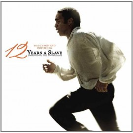 ZIMMER Hans : CD 12 Years A Slave (Music From And Inspired By)