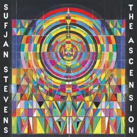 STEVENS Sufjan : LPx2 The Ascension (clear)