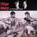 PRETTY THINGS (the) / DEBARGE Philippe : LP Rock St. Trop