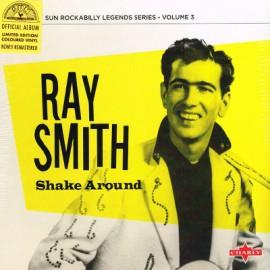 "SMITH Ray : 10""LP Shake Around"