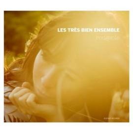 LES TRES BIEN ENSEMBLE : Chanson D'amour