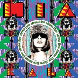 M.I.A : LPx2 Kala