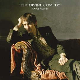 DIVINE COMEDY (the) : LP Absent Friends