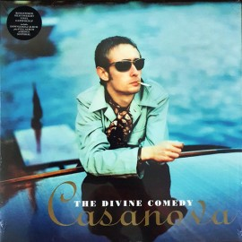 DIVINE COMEDY (the) : LP Casanova