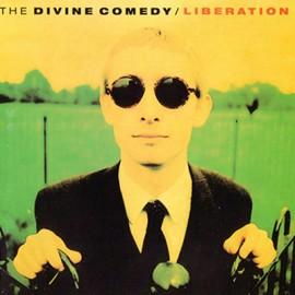 DIVINE COMEDY (the) : LP Liberation