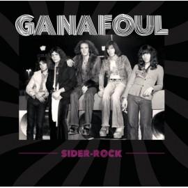 GANAFOUL : LP Sider Rock