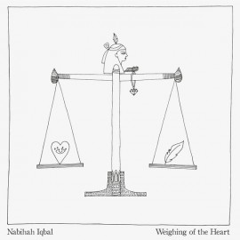 IQBAL Nabihah : LP Weighing Of The Heart