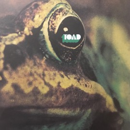TOAD : LPx2 Toad