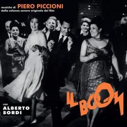 PICCIONI Piero : LP Il Boom