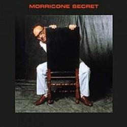MORRICONE Ennio : LPx2 Secret
