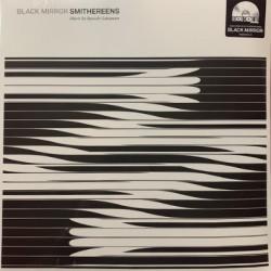 SAKAMOTO Ryuichi : LP Black Mirror : Smithereens