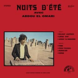 EL OMARI Abdou : LP Nuits D'Été