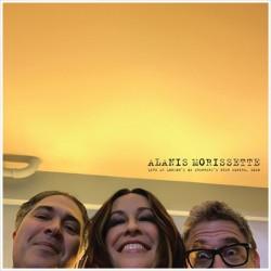 MORISSETTE Alanis : LPx2 Live at London's O2 Shepherd's Bush Empire, 2020