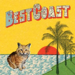 BEST COAST : LP Crazy For You - 10th Anniversary Edition