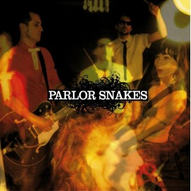 PARLOR SNAKES : MP3 Shotguns