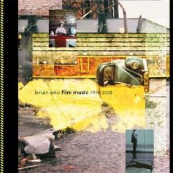 BRIAN ENO : LPx2 Film Music 1976-2020