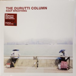 DURUTTI COLUMN (the) : LPx2 Keep Breathing