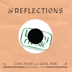 REFLECTIONS (the) ‎: Cool Fya