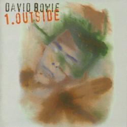 BOWIE David : CD 1. Outside