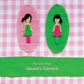 IAN FAYS (the) : CD Jensen's Camera