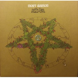 GARSON Mort : LP Music From Patch Cord Productions (colored)