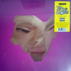 TOBACCO : LP Hot Wet & Sassy (colored)