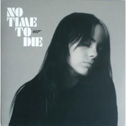 EILISH Billie : No Time To Die