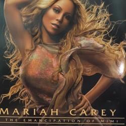 CAREY Mariah : LPx2 The Emancipation Of Mimi