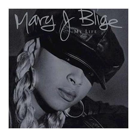 BLIGE Mary J. : LPx2 My Life