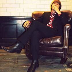 SIMON LOVE : LP It Seemed Like A Good Idea At The Time