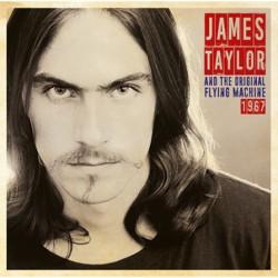 TAYLOR James : LP 1967