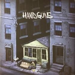 HANDGUNS : LP Life Lessons