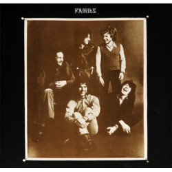 FAMILY (prog GB) : LP A Song For Me