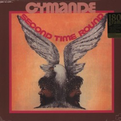 CYMANDE : LP Second Time Around