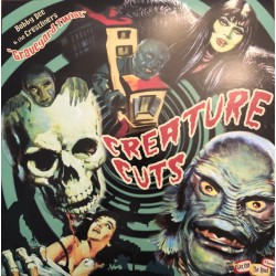 VARIOUS : LP Creature Cuts