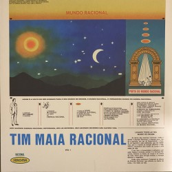MAIA Tim : LP Racional Vol.1