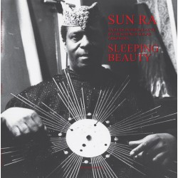 SUN RA : LP Sleeping Beauty