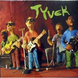 TYVEK : LP S/T