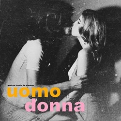 LASZLO DE SIMONE Andrea : CD Uomo Donna
