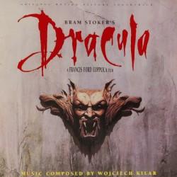KILAR Wojciech : LP Bram Stoker's Dracula